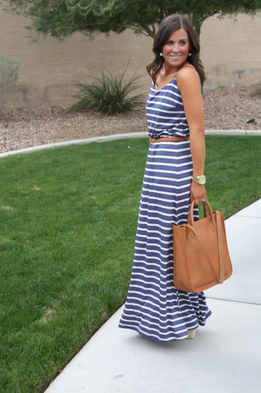 maternity maxi dress gap