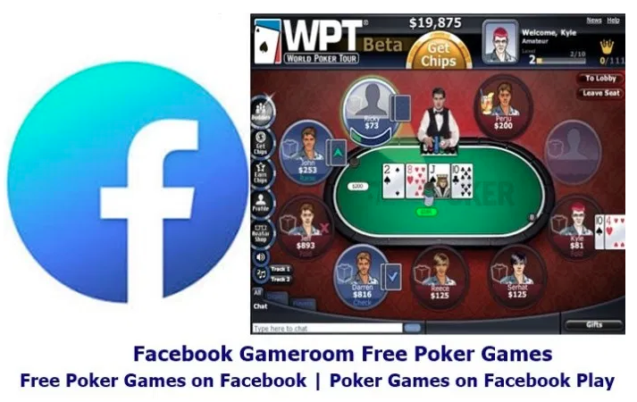 Facebook Gameroom Poker Free Poker Games on Facebook