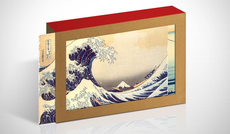 Fabriquer Un Butai Modele En Carton Pour Kamishibai Au