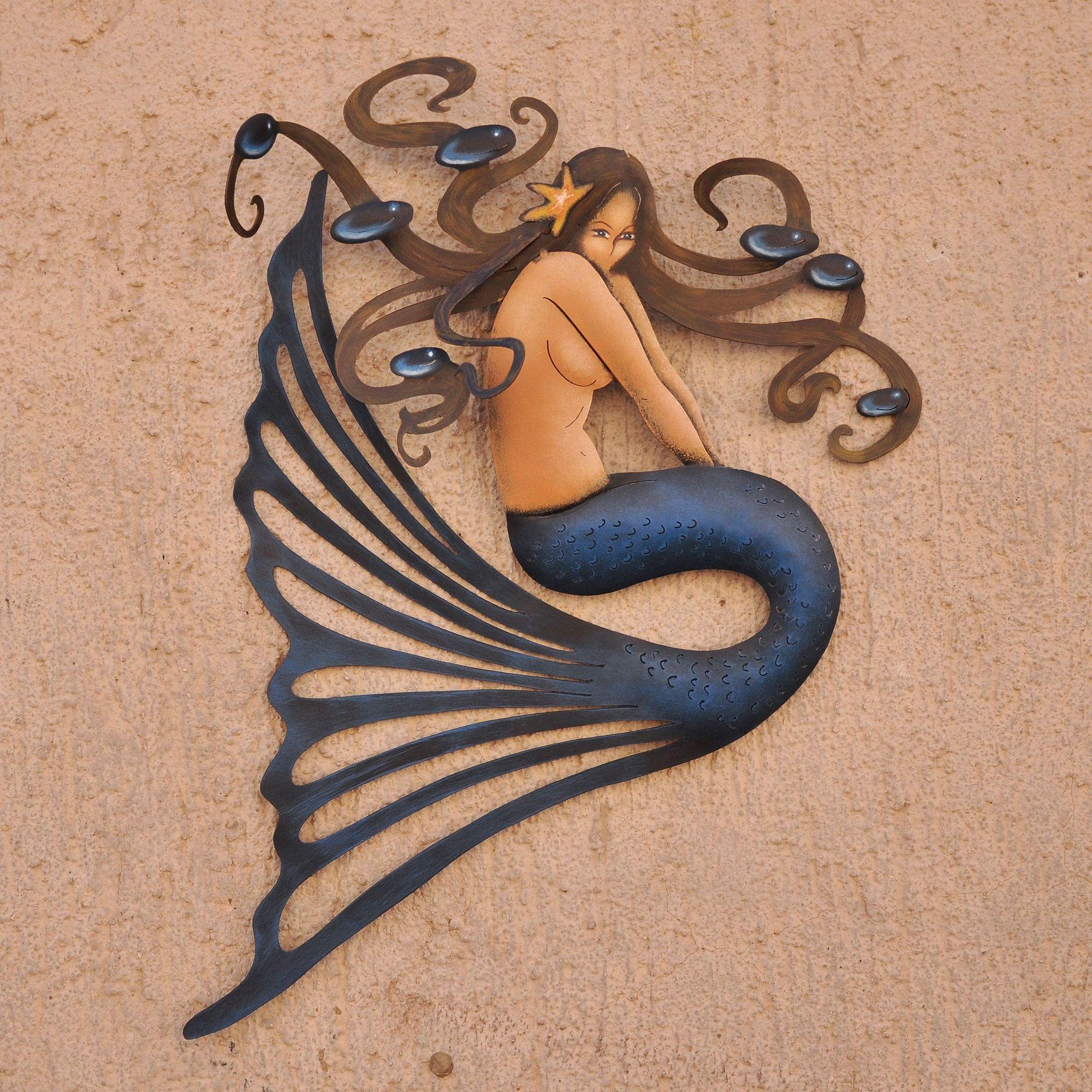 Overstock Com Online Shopping Bedding Furniture Electronics Jewelry Clothing More Mermaid Wall Art Mermaid Art Mermaid