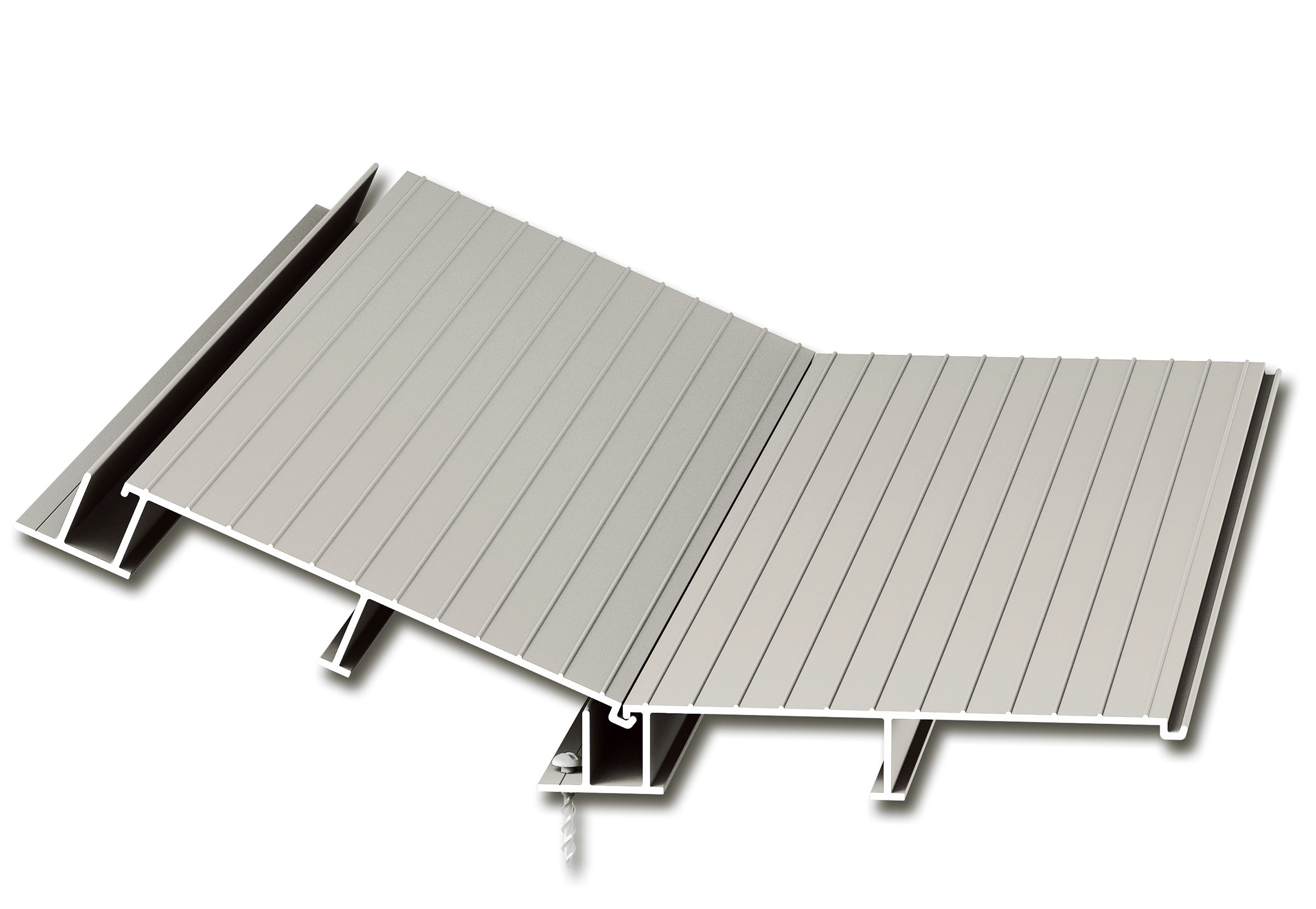 Aluminum Watertight Decking Aluminum Decking Deck Flooring Deck