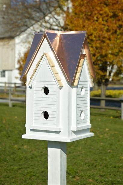 Victorian Mansion Birdhouse Bird House Plans Bird House Bird Houses