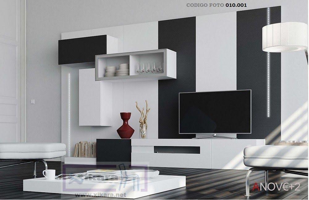 Tienda de muebles modernos salones y dormitorios juveniles for Muebles de salon madrid