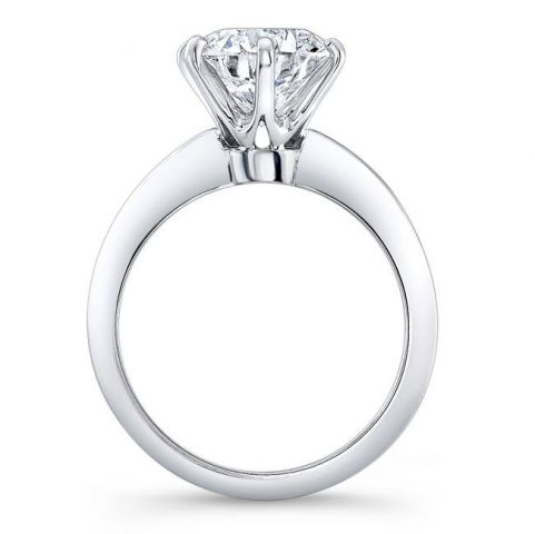 9d881b646e601 Did superbcert change names? in 2019 | Tiffany-inspired solitaire ...