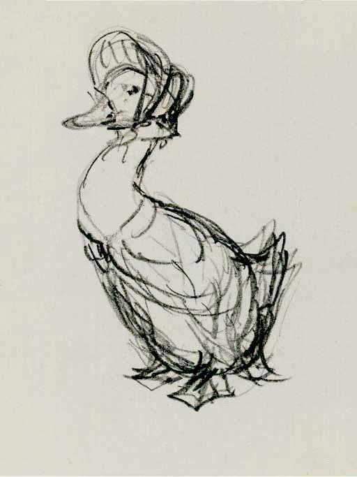 Los Dibujos Mas Caros De Beatrix Potter Dibujos Produccion Artistica Como Dibujar Cosas