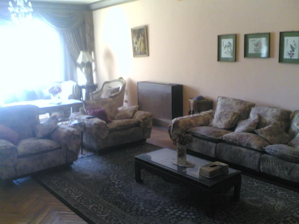 شقه مفروشه بالمهندسين شارع سوريا Sectional Couch Furniture Home Decor
