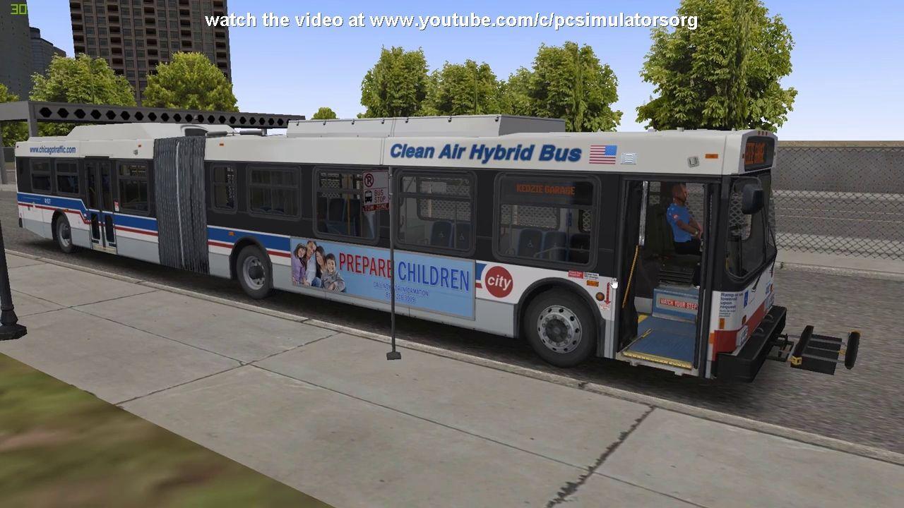 Omsi 2 Bus Simulator - The Best Bus Simulator | Bus & Coach
