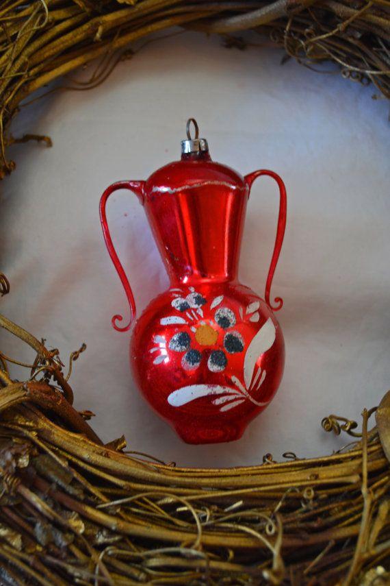Early Vintage Glass Tea Pot Vintage Bulbs Vintage Glass Tea