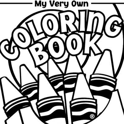 crayola color pages # 5