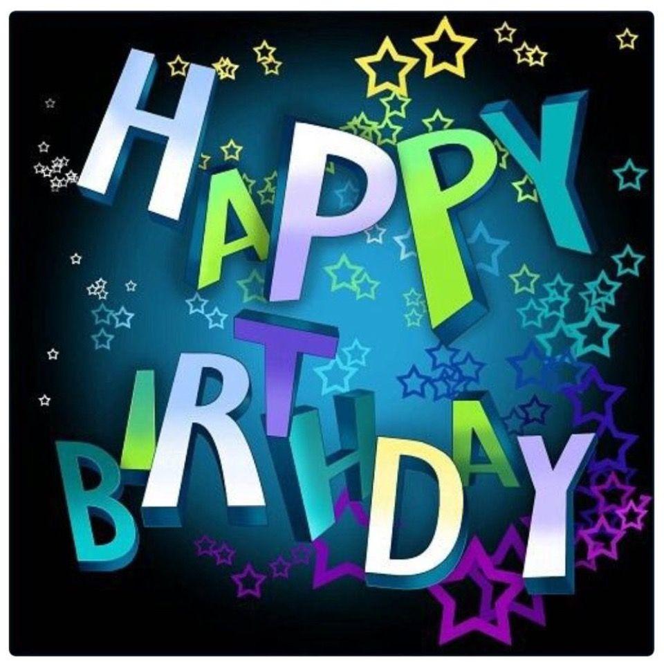 Pin by paulette adamski on birthday wishes pinterest birthdays
