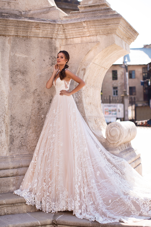 Pollardi Wedding Dress Baley S Bridal In 2020 Wedding Dresses Atlanta Ball Gowns Wedding A Line Bridal Gowns