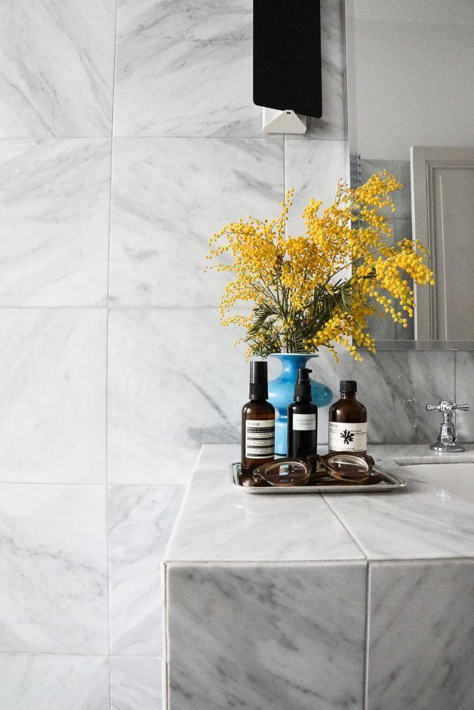bathroom inspiration - Salle De Bain Charlotte Perriand