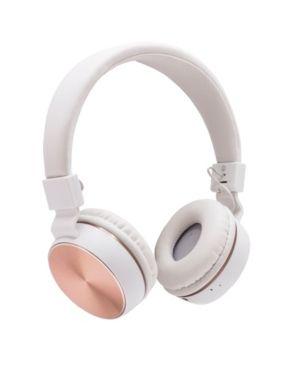 db0f885c7ba Polaroid Wireless Headphones - Gold | Products | Headphones ...