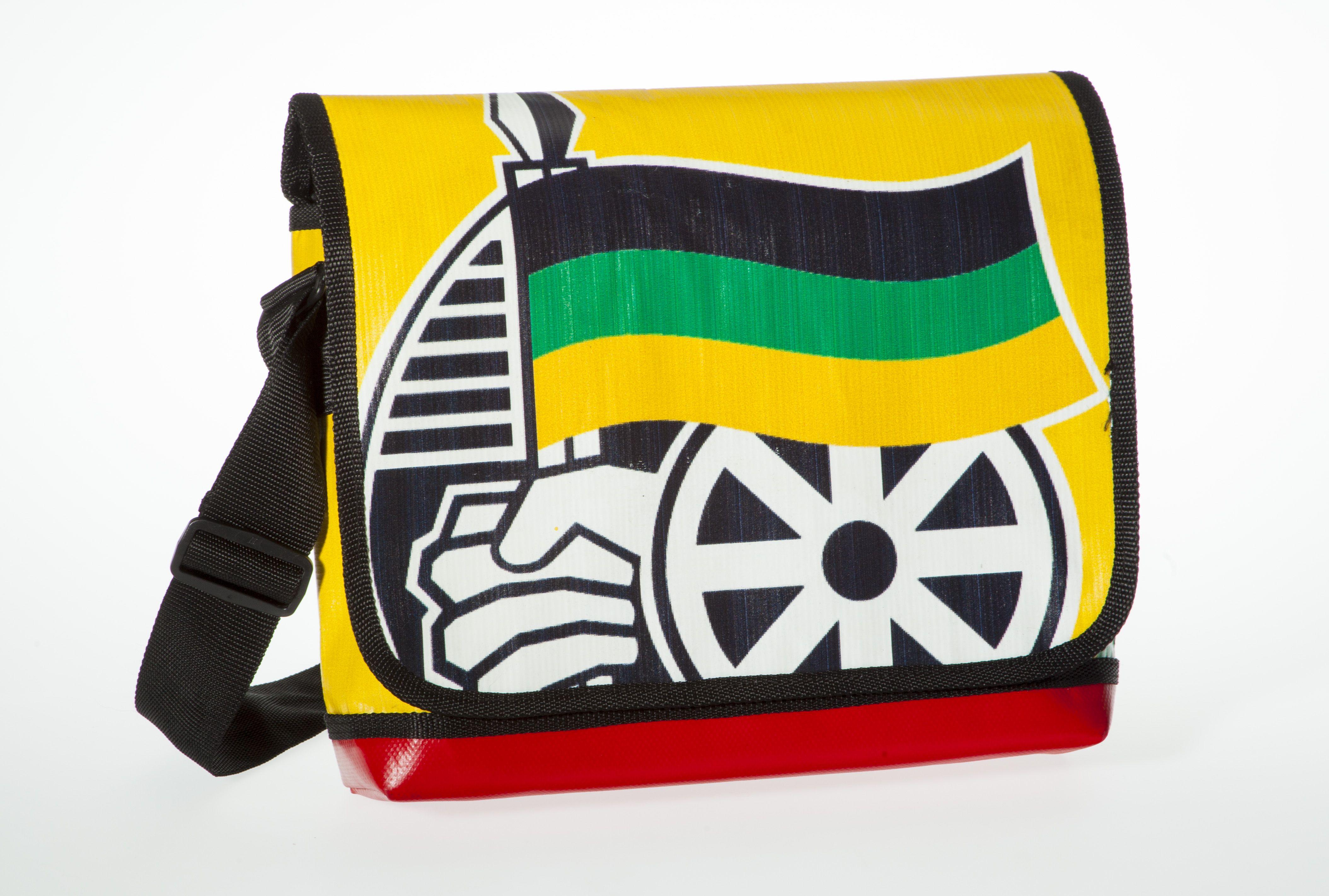 Messenger Bagy: Flag