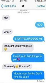 New Funny Texts Fails To Boyfriend Guys Ideas   Funny