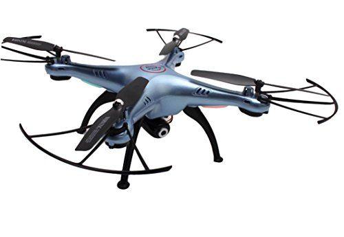 Syma X5hw X5sw Upgrade Drone With Camera Hd Fpv 24g 4ch Rc