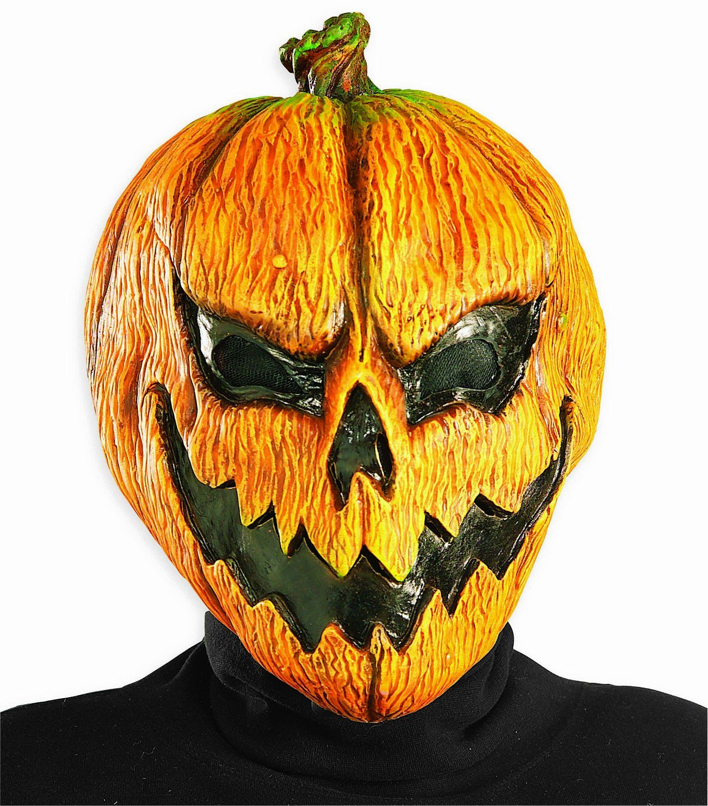 Pumpkin Mask (Standard) Toys & Games