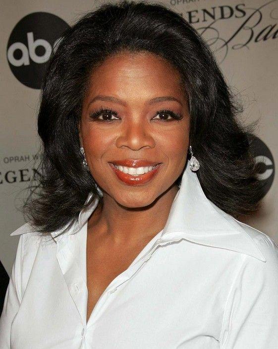 Oprah Winfrey Black Girls Rock In 2019 Oprah Winfrey