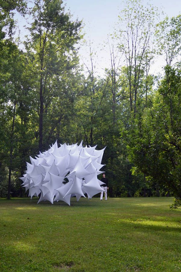 Gernot Riether, Andrew Wit, Pavillon, Indiana, Mucie