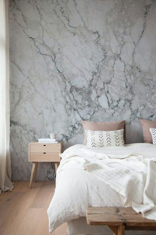 Delightful 36 Accent Wall Ideas To Make Your Home Amazing   Accent Wall Ideas    Pinterest   Gray Bedroom, Design Inspiration And Bedrooms
