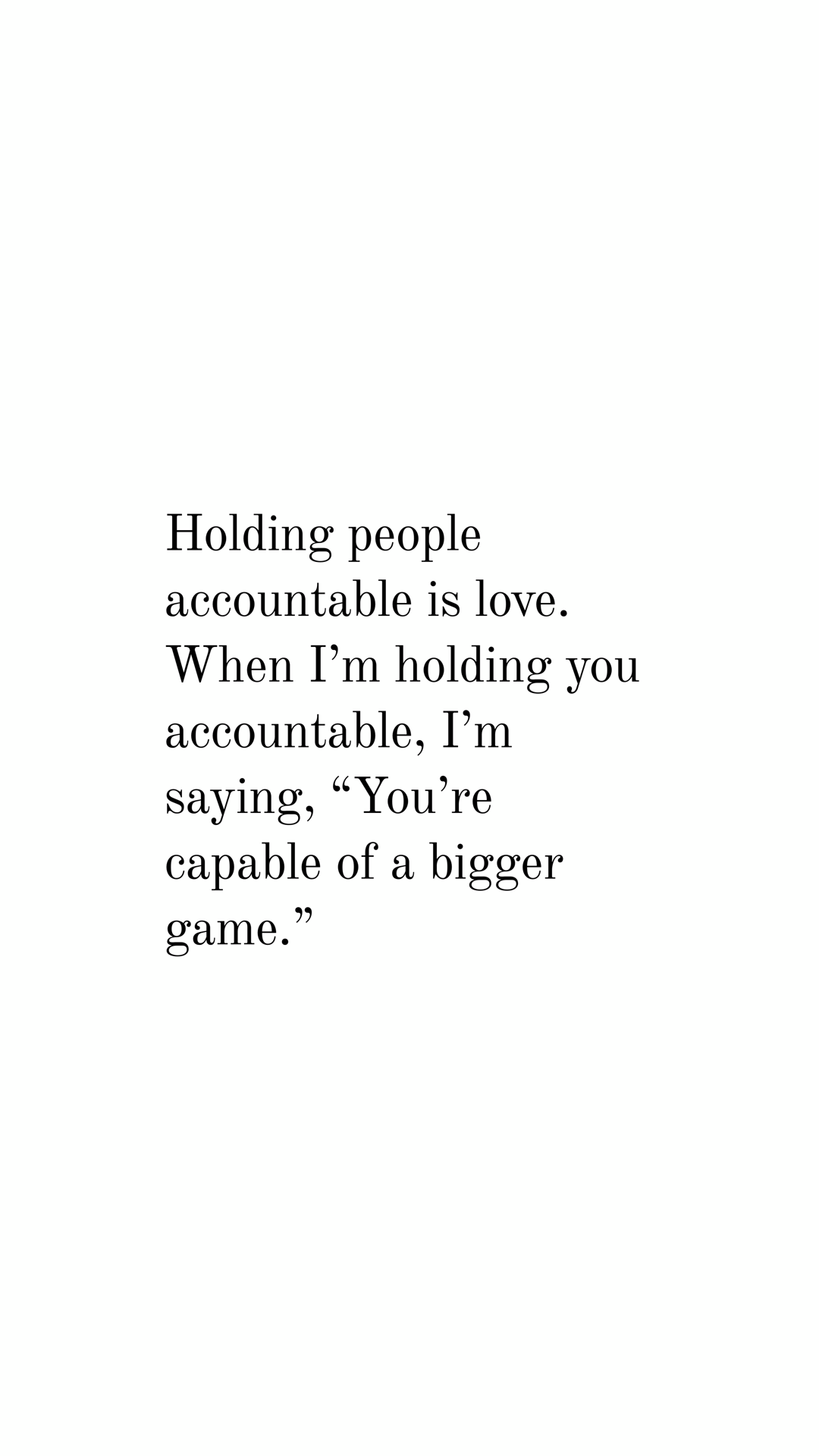 Quotes On Accountability : quotes, accountability, Accountability, Words, Quotes,, Quotes, Inspirational