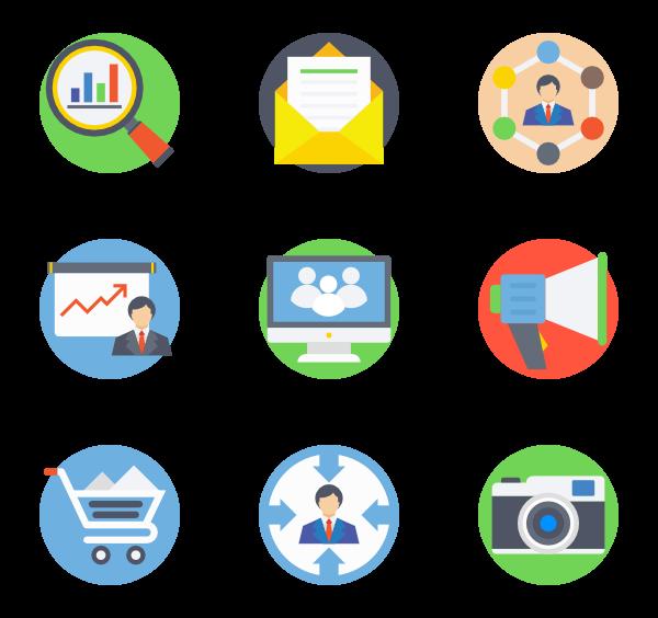 Digital Marketing Marketing Icon Digital Marketing Design Digital Marketing