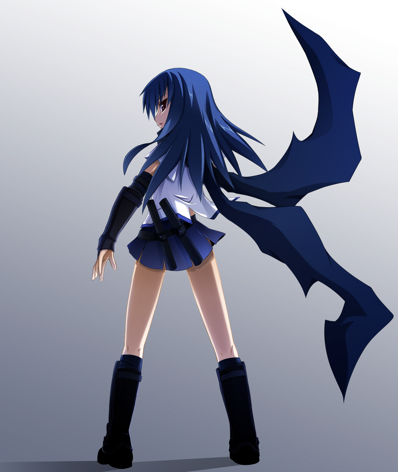 Miyuki Irie: Shiina