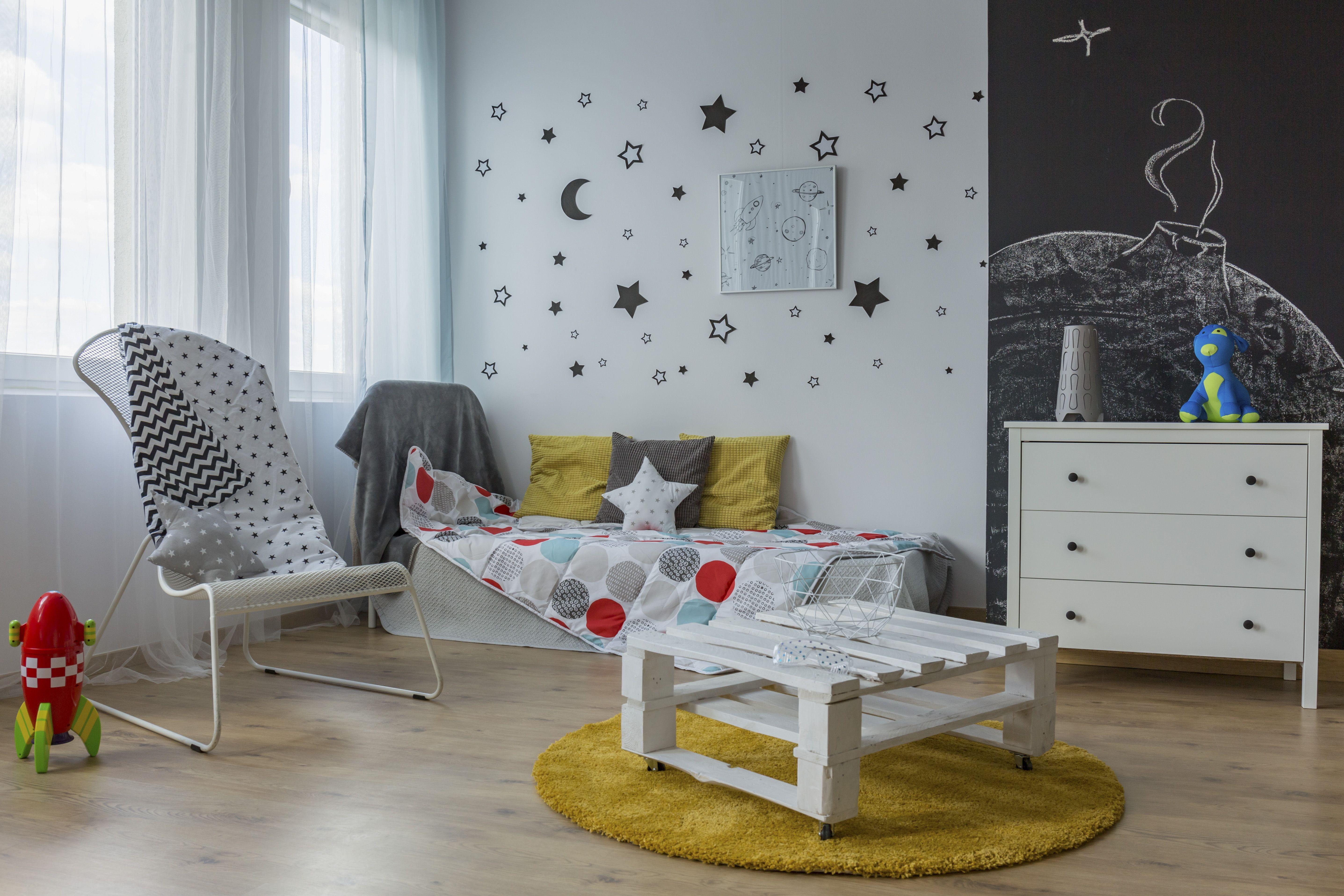 Howus this for a childrenus bedroom theme childrensbedroomtheme