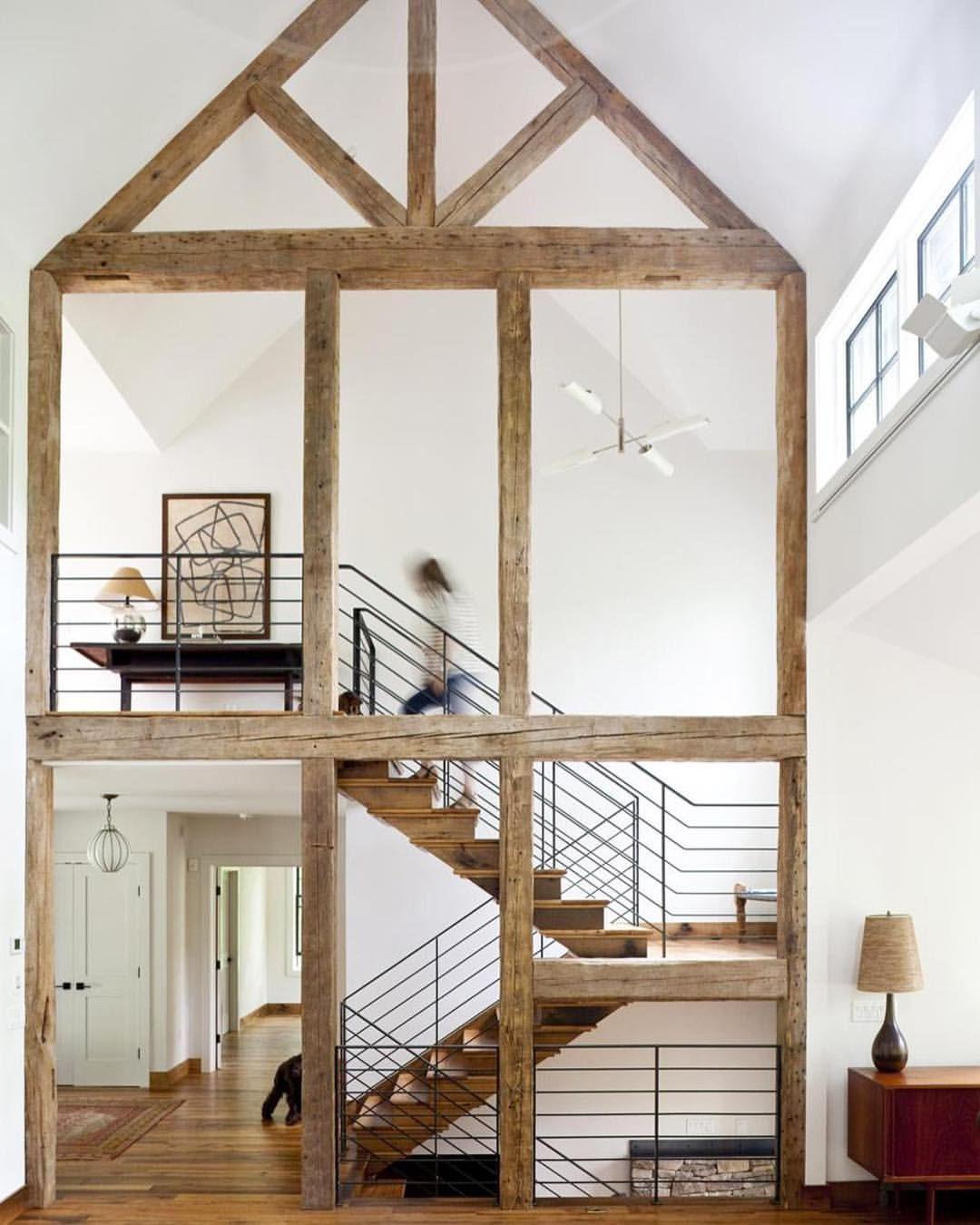 "Modern Interior Design Magazine: Interior Design Magazine ""Reclaimed Barn Wood In A"
