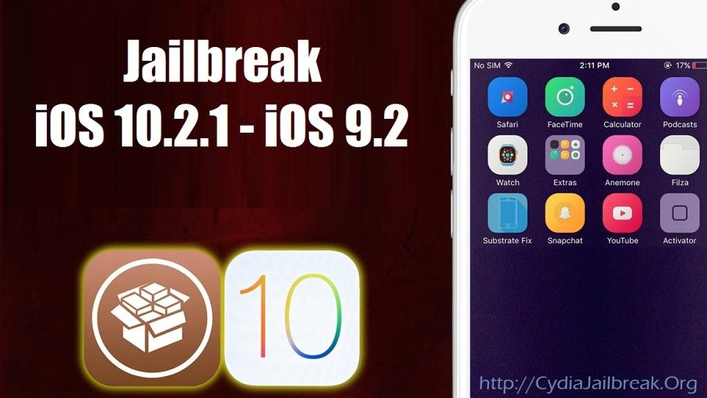 Pin on iOS 10 Jailbreak