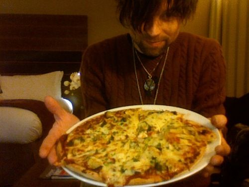 Pizza Vegan Pizza It Would Never Survive In Outer Space Ryan Adams Blog Tby Forum Vegan Pizza Ryan Adams Vegan