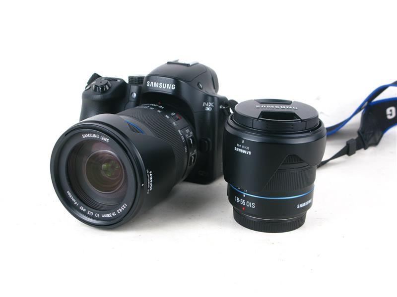 Camara Digital Csc Samsung Nx30 Samsung Garcilaso De La Vega Y