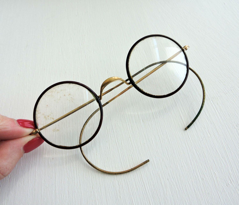 76ff7d3fa48c Vintage Eyeglasses
