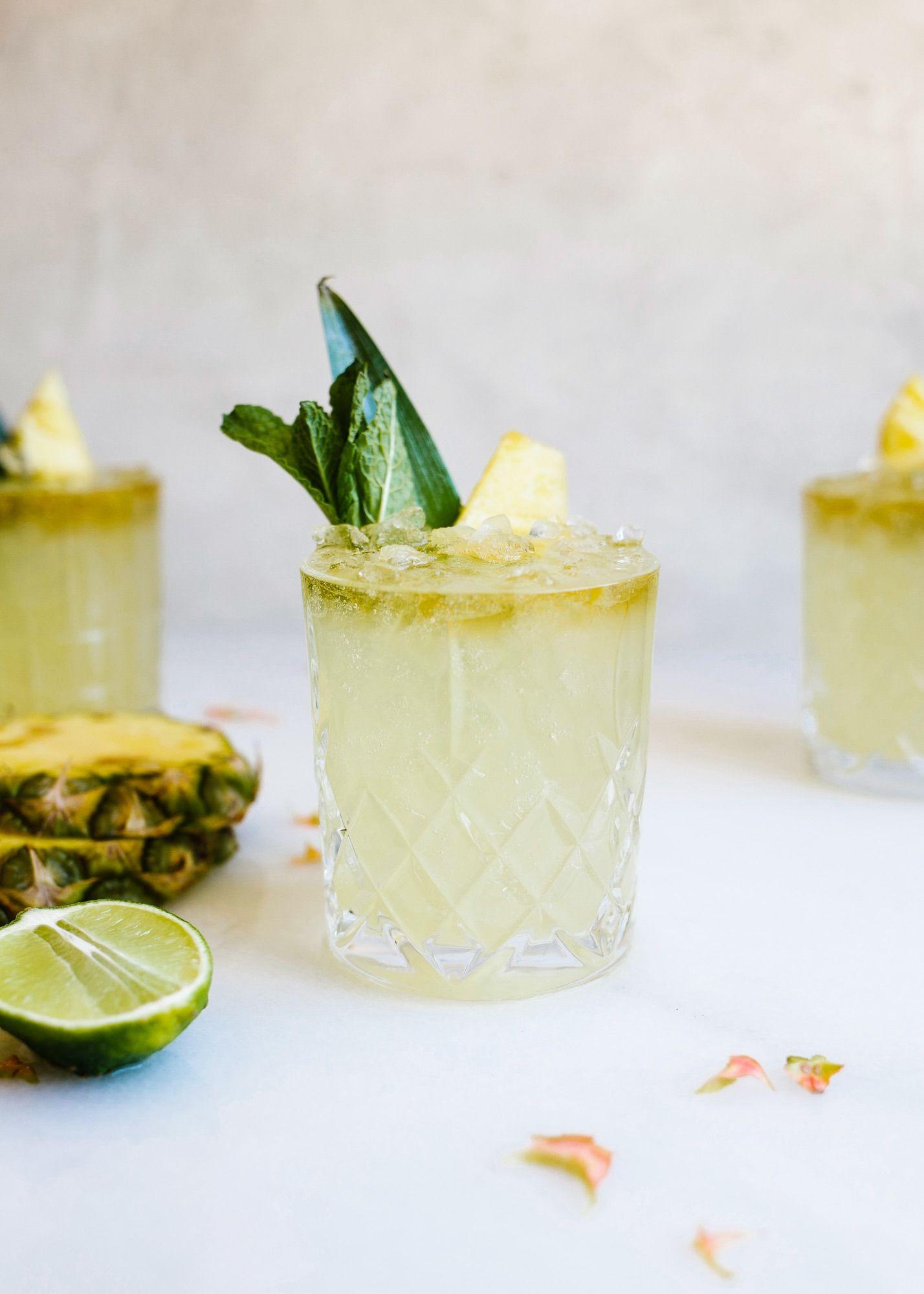 Mai Tai Margaritas Wood Spoon Recipe Margarita Recipes Flavored Margaritas Fruit Cocktails