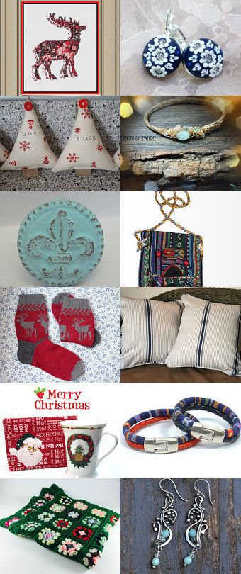 R.U.S.T.I.C.  Gifts by Marianne on Etsy--Pinned with TreasuryPin.com
