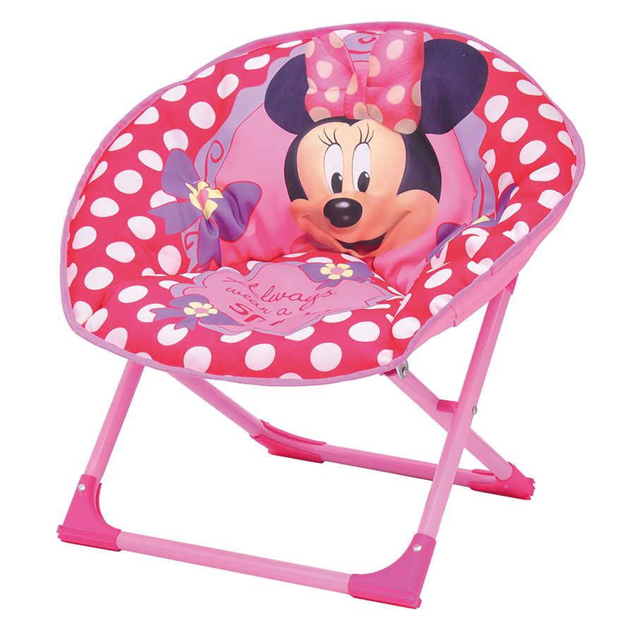 Wondrous Minnie Mouse Moon Chair Toys R Us Babies R Us Australia Gmtry Best Dining Table And Chair Ideas Images Gmtryco