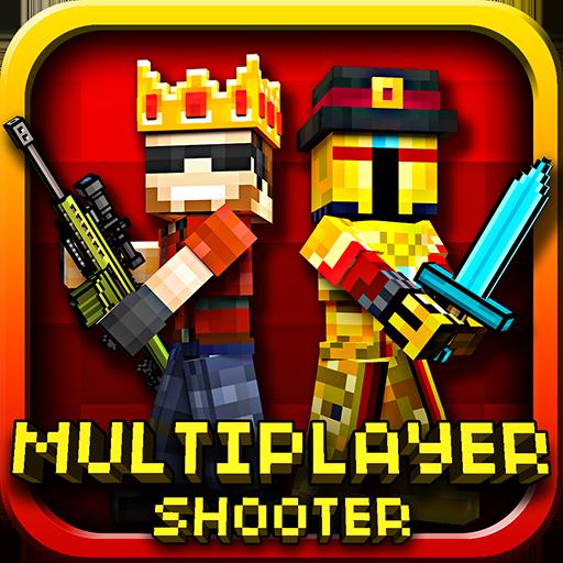pixel gun 3d survival shooter mod apk