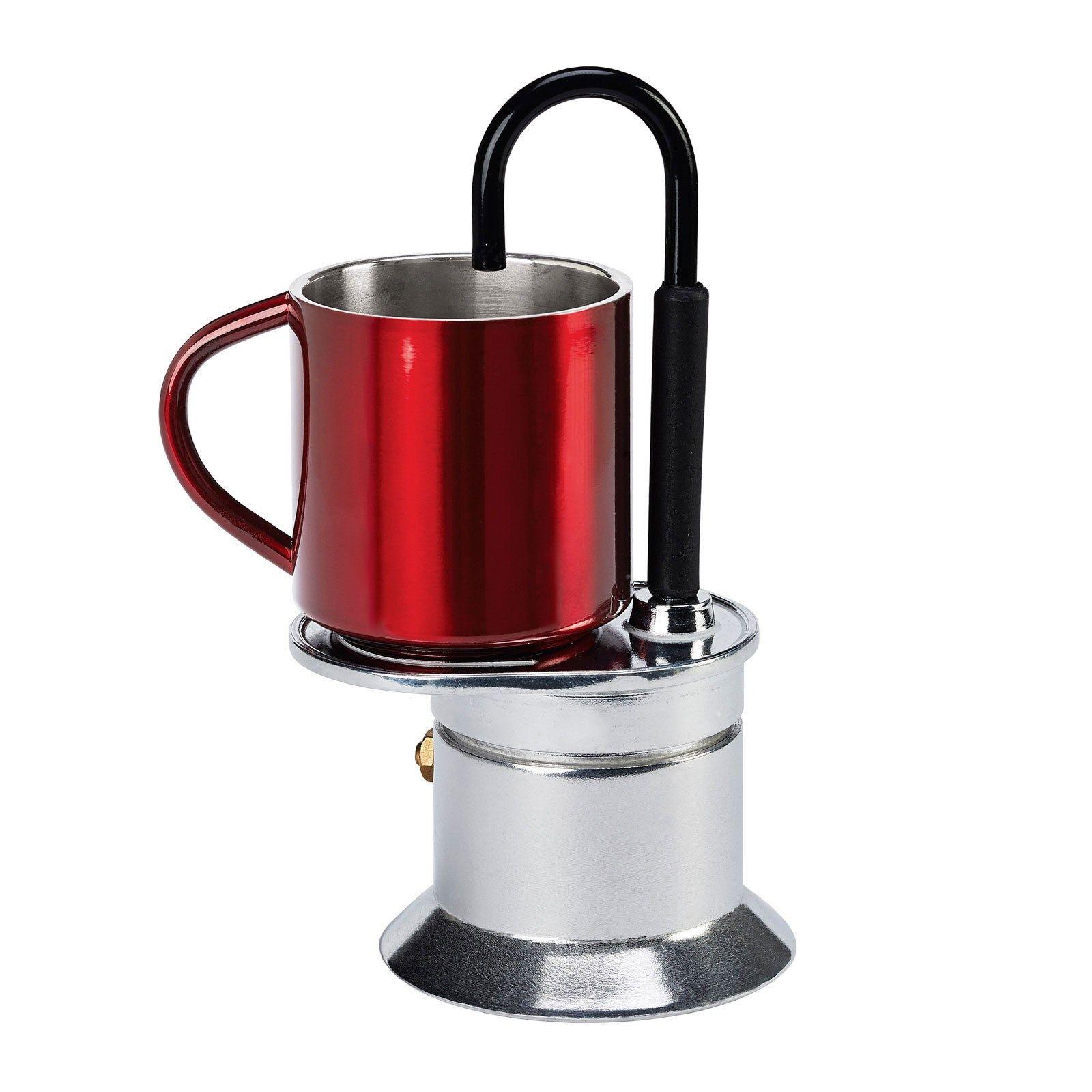 Mini Expresso nomade Pour savourer un bon café où vous