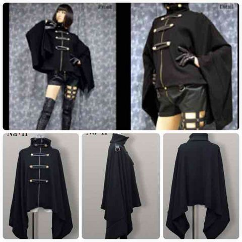 Not really in to this style, but I\u0027m really diggin\u0027 this coat!!