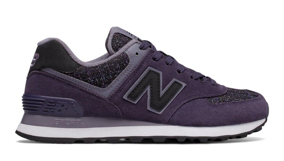 302f1f39813 NEW BALANCE 574 Winter Nights.  newbalance  shoes
