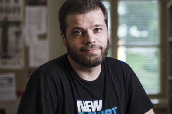 Professori Simo Vehmas: vammaistutkimus kehittää yhteiskuntaa | TESSO
