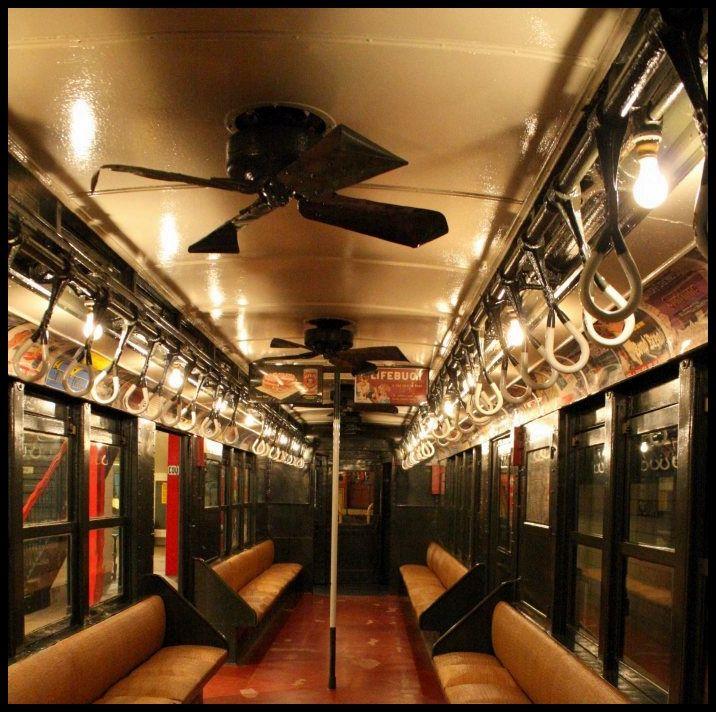 Posted by Maño in Celebraciones, Historia de Nueva York, Navidad en Nueva York, Transporte