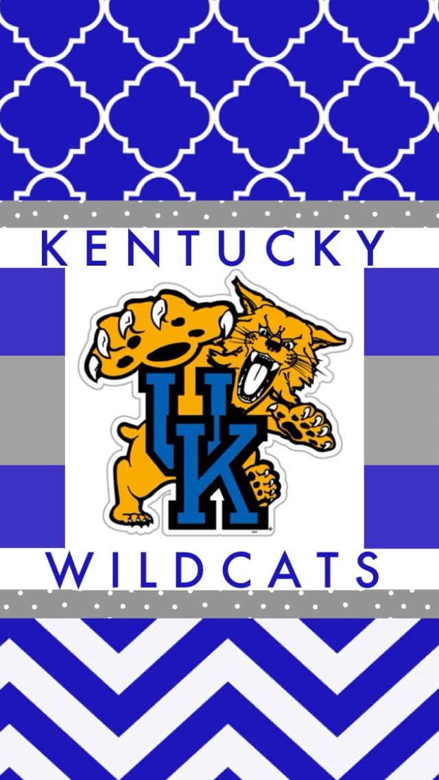 Uk Lock Screen For Your Phone Or Tablet May Have To Shrink Or Expand To Fit Your Device S Screen Wild Cats Basketball Pictures Uk Wildcats Basketball