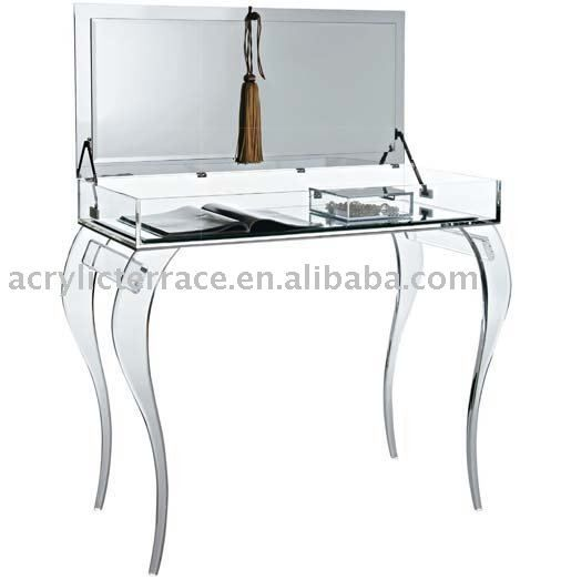 clear makeup vanity table. Acrylic Vanity Table  Find Complete Details about Buy Lucite