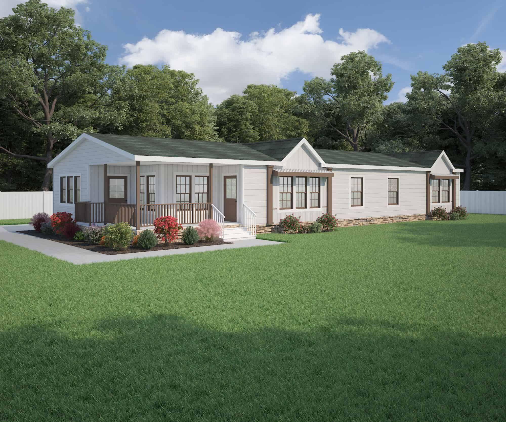 Lulabelle American Farm House American Farm House