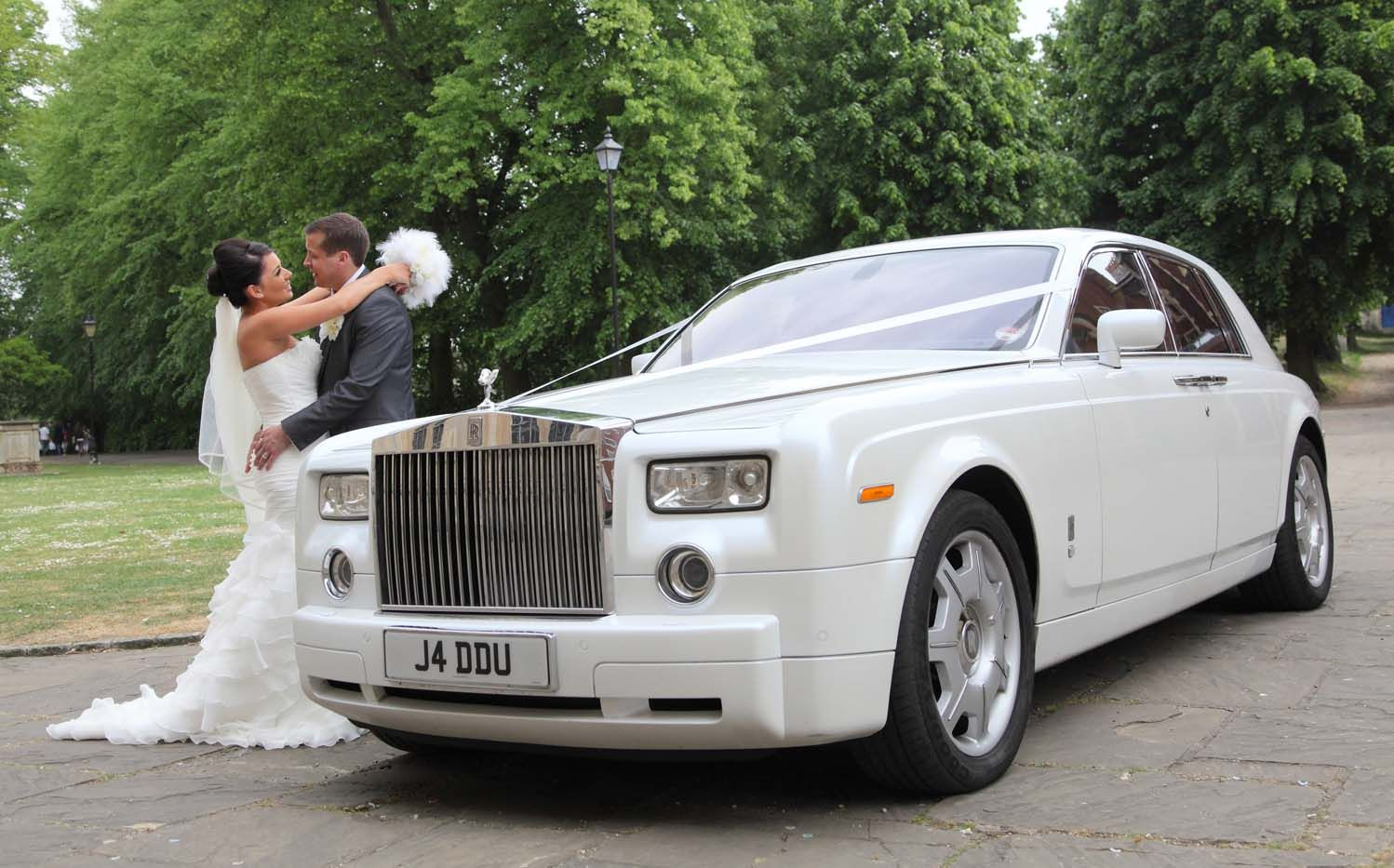 Perfect Wedding Car For Us This Car Is Excellent For Wedding WhereWeddingcouk
