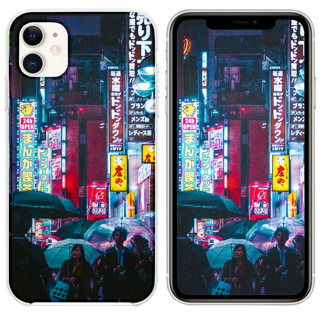 Shibuya Japan Iphone 11 Case Iphone 11 Iphone Iphone Cover