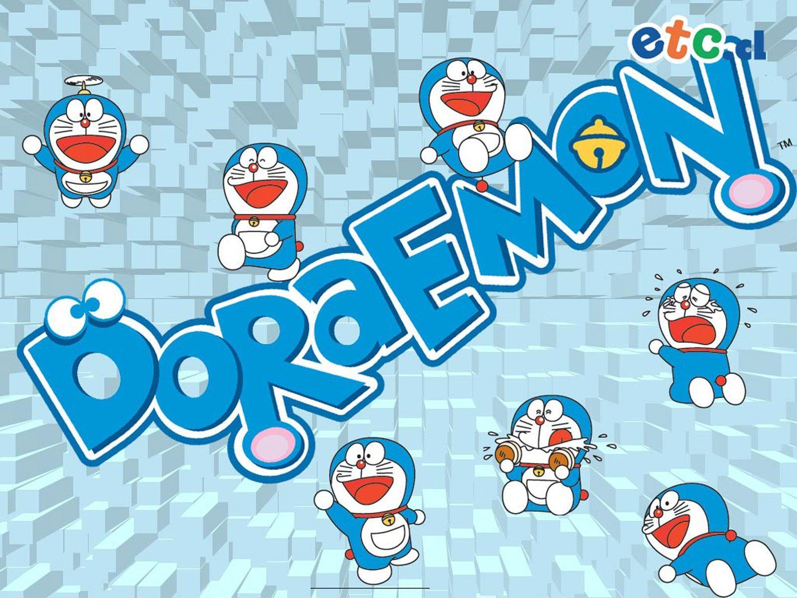 Ic Doraemon
