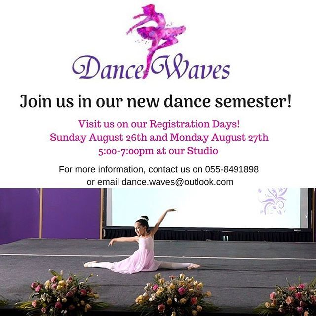 People Shared On Social Media: Dance Waves' New Dance