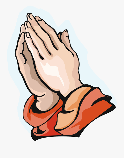 Pin By 52 On Praying Praying Hands Clipart Prayer Hands Hand Clipart